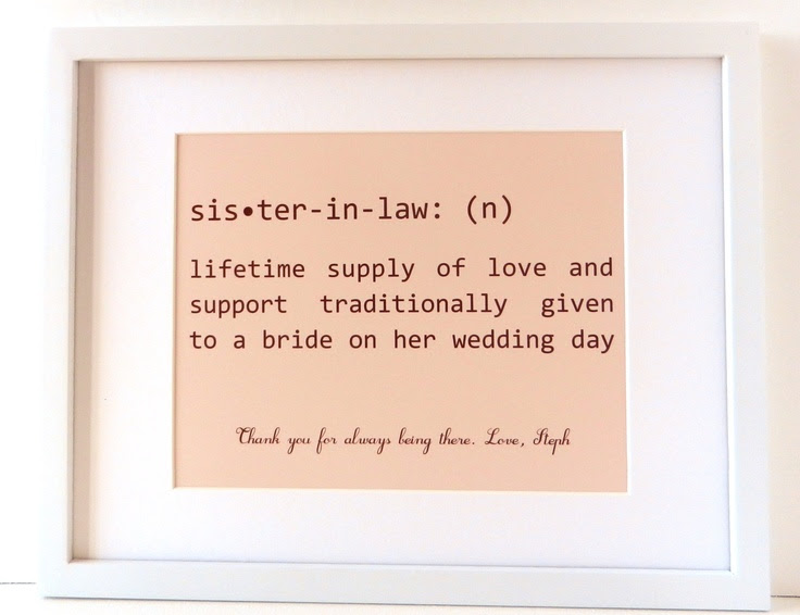 Quotes About Future Sister In Laws 15 Quotes
