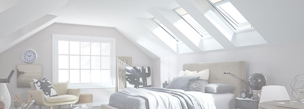 Velux Skylights Skylight Windows Solar Electric Manual Fixed