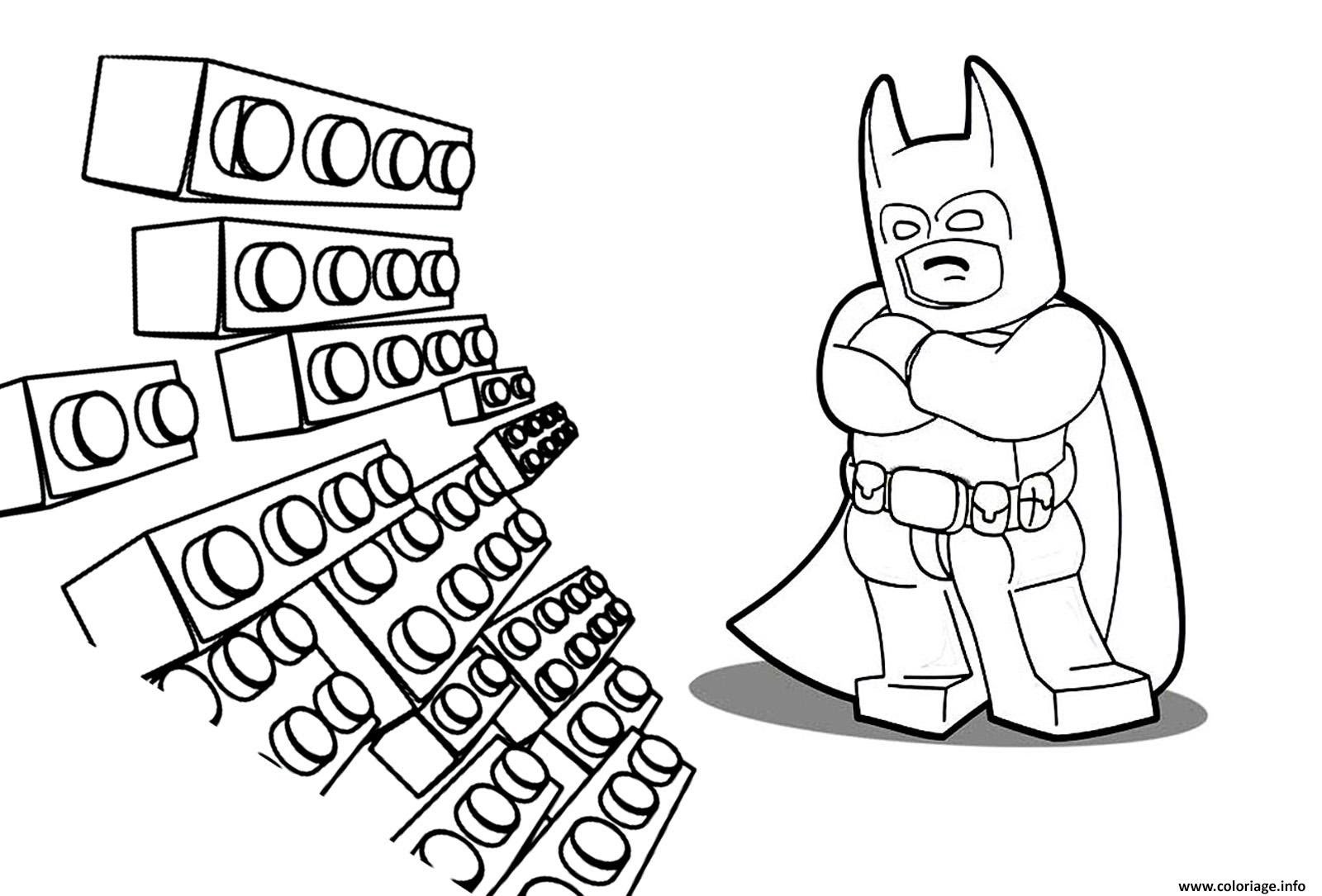 best coloriage lego batman movie adventure kids with coloriage lego city