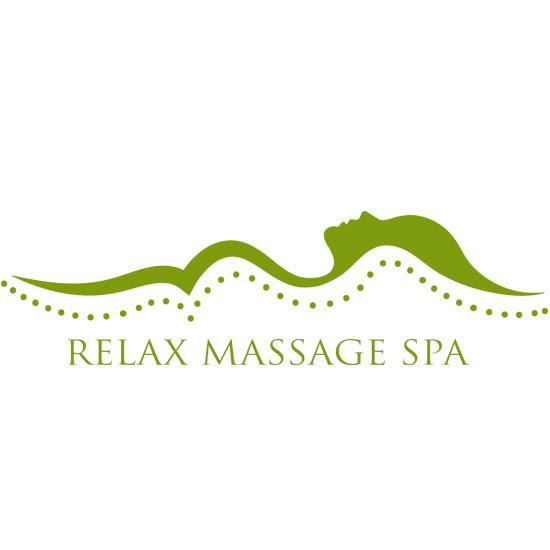 Lady Spa Logo Design