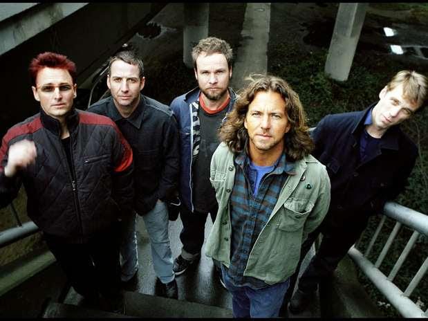 Pearl Jam y Soundgarden podran salir de gira juntos en 2013. Foto: Reproduccin nuevoharlem.blogspot.com