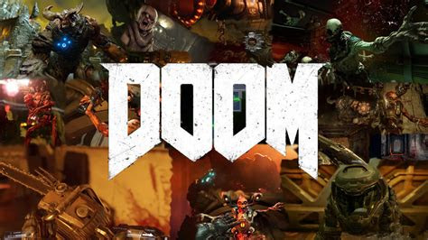 doom  wallpapers images  pictures backgrounds