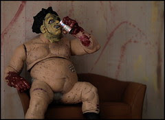 Leisure Time Leatherface
