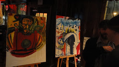 Scenes From The Road 13: Houston Live Art