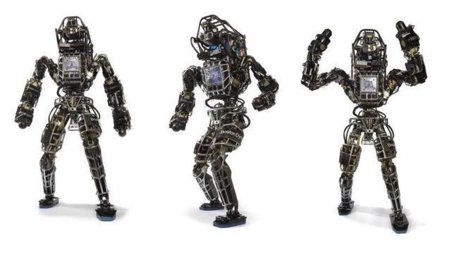 El Ejército estadounidense quiere sustituir a miles de soldados por robots