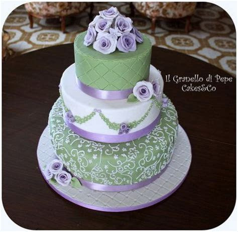 I love the lavender and mint color together. Definitely