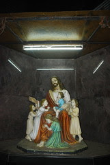 Jesus Lives at Holy Name .. by firoze shakir photographerno1