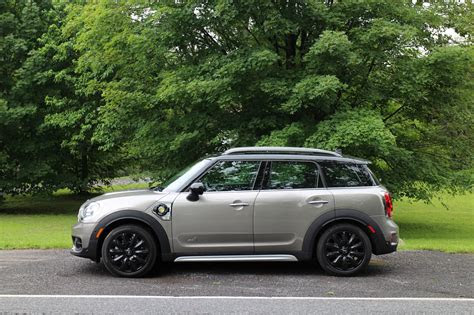 mini cooper   countryman  review  plug  hybrid