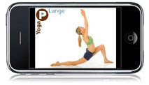 Getting pumped with your iPhone