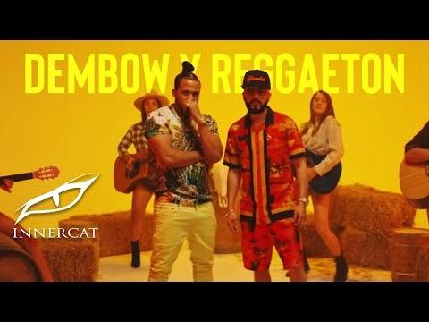 El Alfa, Yandel, Myke Towers - 🕺 Dembow y Reggaeton 💃 (Video Oficial) + Letra ✅