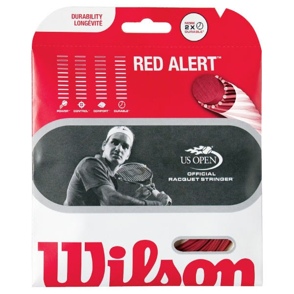 Which Wilson tennis string should I be playing with - a comparative analysis