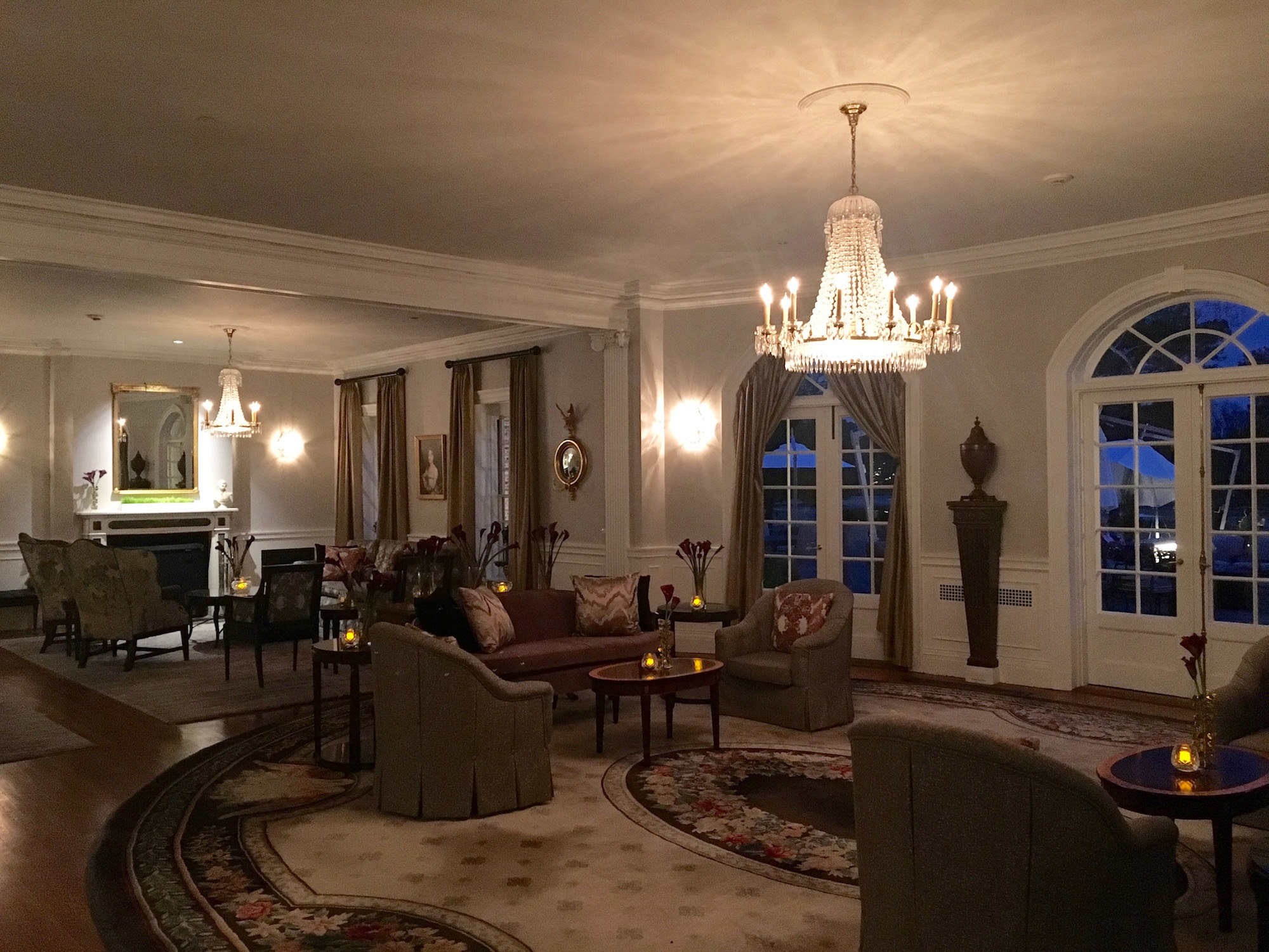 Fine Dining Wine And History At Williamsburg Inn Savor Virginia