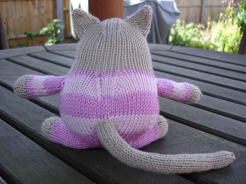 Kitty cat 007