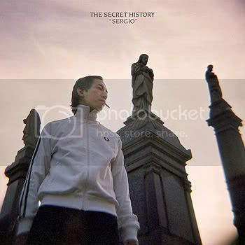 The Secret History - Sergio (2012)