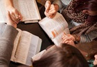 8 Steps to a Better Friendship with God
