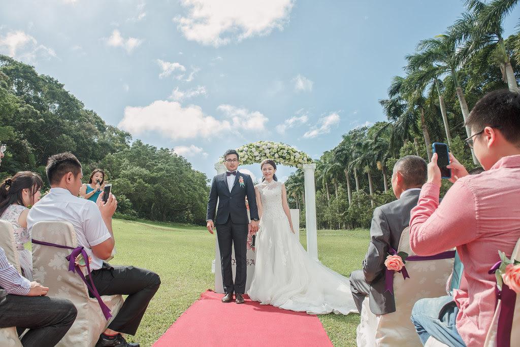 053羅莎會館婚禮紀錄