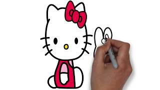 All Clip Of Hello Kitty Boyama Sayfası Bhclipcom