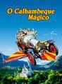 O calhambeque mágico | filmes-netflix.blogspot.com