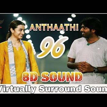 Maanguyile Poonguyile | 8D Audio Song | Karagattakaran | Ilayaraaja