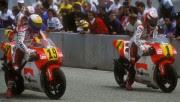 1991 Yamaha YZR500