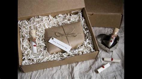 creative gifts for boyfriend   good gifts for boyfriends