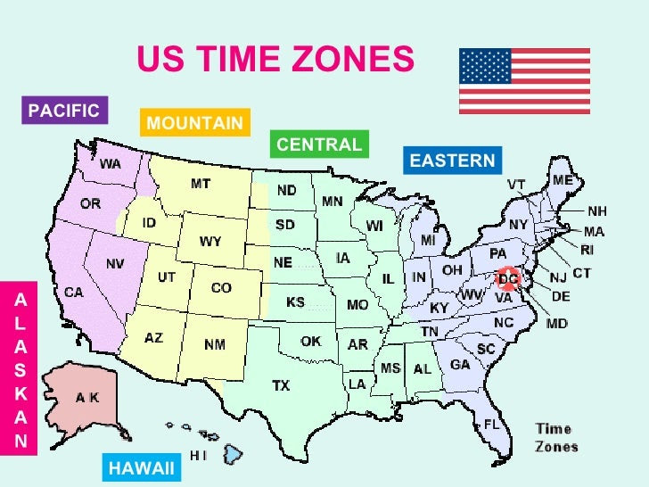 us time zones 3 728