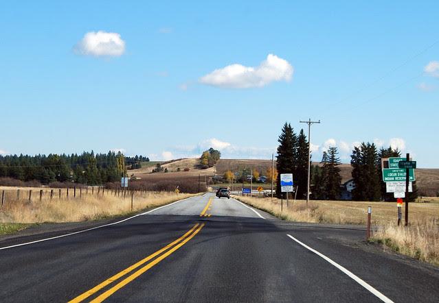 SR 278 @ Idaho