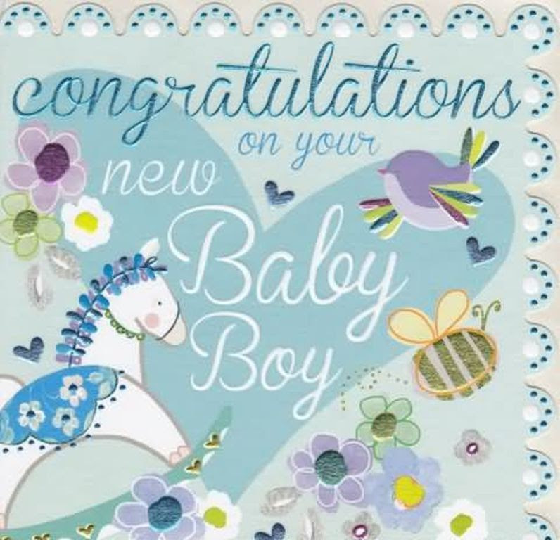 Wishes For New Born Baby Boy Wishes Greetings Pictures Wish Guy