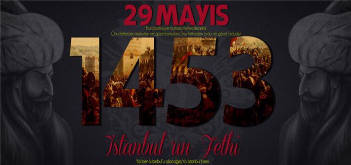 İstanbul'un Fethi