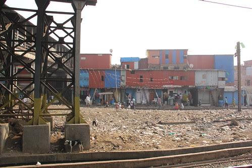 the garib nagar slums of bandra by firoze shakir photographerno1