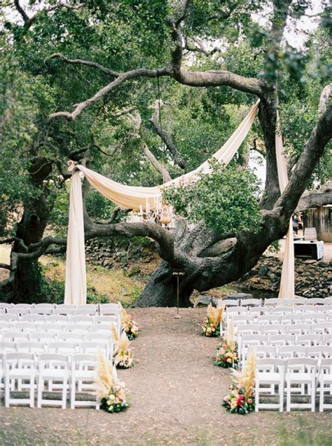 2316 best images about OUTDOOR WEDDING CEREMONY, AISLE