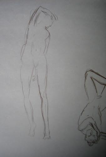 Matthew Felix Sun's Live Drawing _ 5770