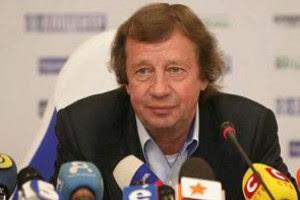 Юрий Семин рад важнейшей победе Динамо над харьковским Металлистом