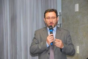 João Carlos Coelho informou sobre os diversos tipos de ocorrência contra os bancos