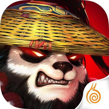 Unduh 93+ Gambar Panda Heroes Paling Bagus Gratis