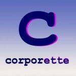 Corporette Logo