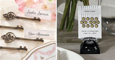 Bomboniere Ideas for Vintage Weddings   WEDDING