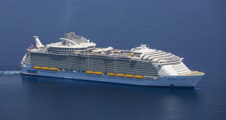 Harmony Of The Seas Royal Caribbean Incentives