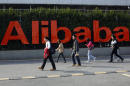Office Depot and Alibaba opening online store