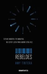 Rebeldes (Reiniciados II) Amy Tintera