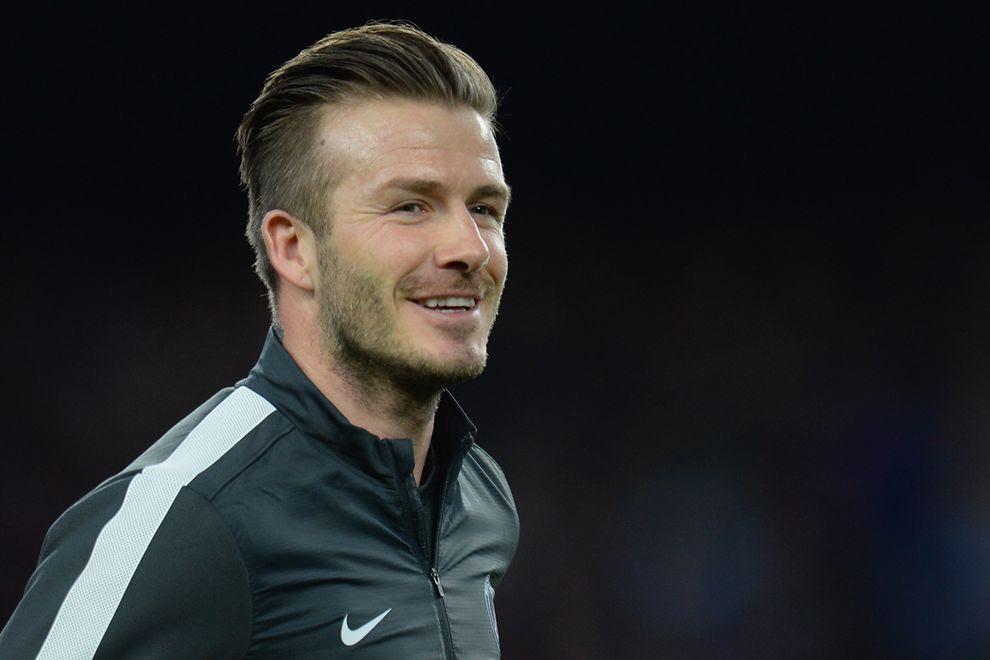 David Beckham Frisur Stylen Yskgjt Com
