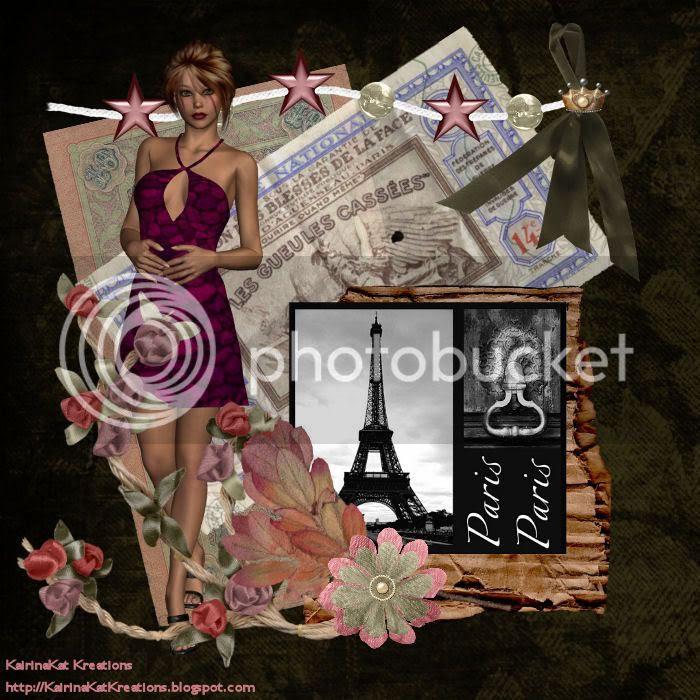 Bonitas,Paris,People & Places,Love or Lust