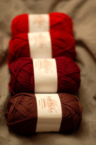 Telemark - Reds