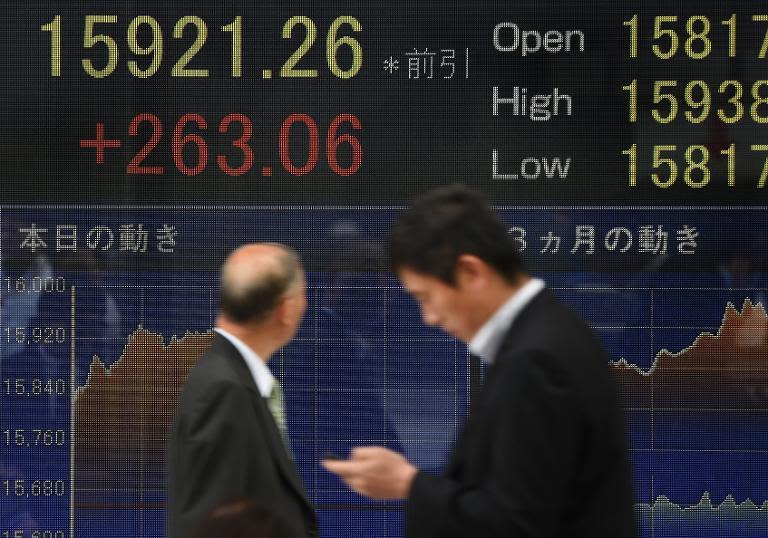 Japans Nikkei 225 index soars over 5% after BoJ easing