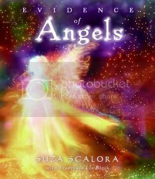 Evidence of Angels by Suza Scalora with Francesca Lia Block