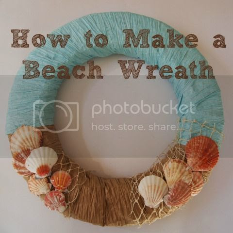 @mvemother #wreathhoa #floracraft #howto #beachwreath