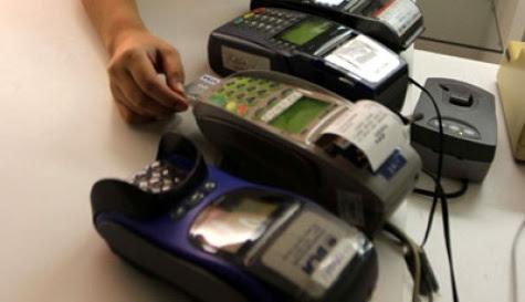 Awas, Kejahatan Uang Plastik Meningkat