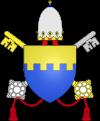 C o a Gregorio X.svg