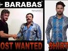 Camisas de 'El Chapo' viram hit em Los Angeles