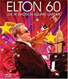 Elton 60: Live at Madison Square Garden (Ac3) [Blu-ray] [Import]